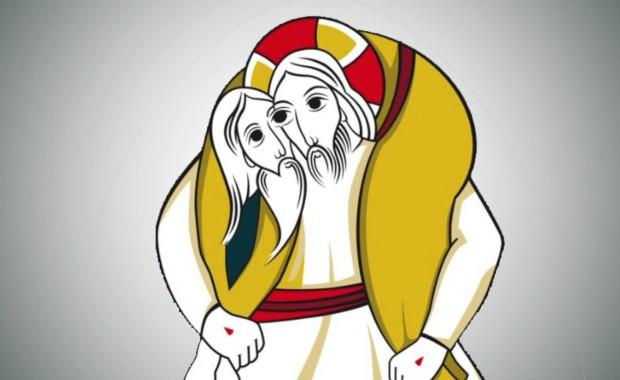 Logo Jubileo Misericordia
