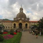 Basilica de Loyola en Azpeitia