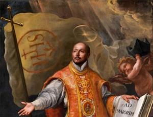 Loyola San Ignacio