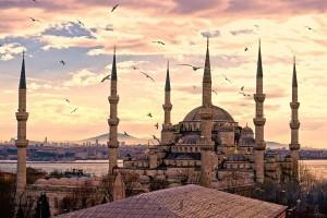 mezquita-azul