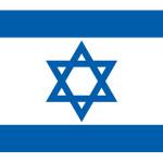 BANDERA israel1